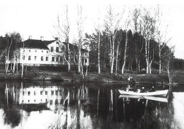 historia_Kansankorkeakoulu