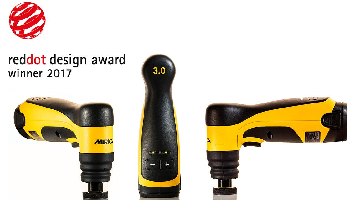 Mirka_AOS-B_RedDot_Award