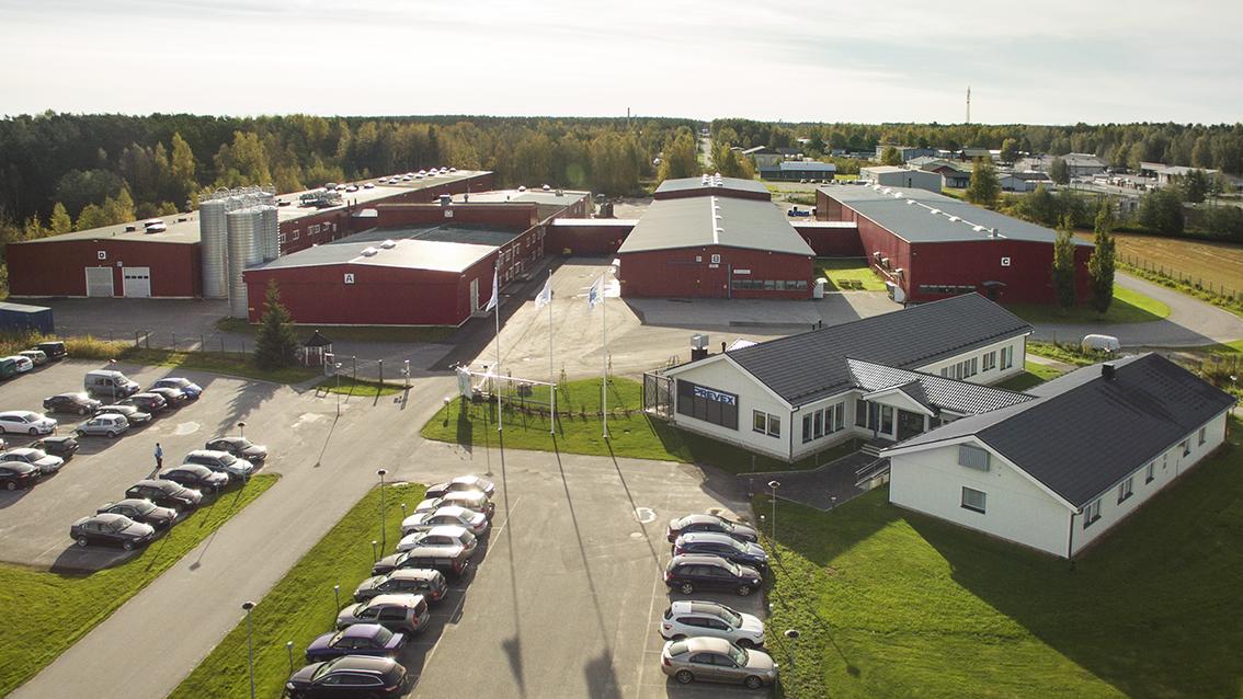 Prevex_fabriken