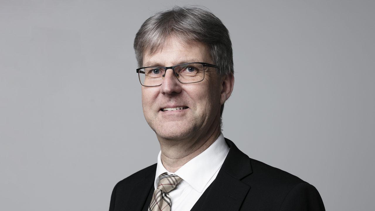 Kjell Antus