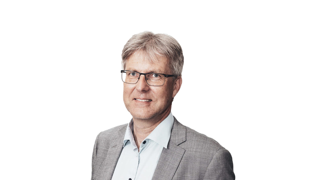 Kjell Antus.